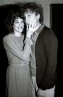 Gilda Radner Gene Wilder 1982<br /> Photo By Adam Scull/PHOTOlink.net