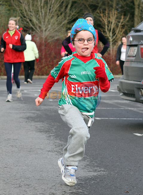 Donnacha Harbison at the 2011 Goal Mile in Beaulieu...(Photo credit should read Jenny Matthews www.newsfile.ie)....This Picture has been sent you under the conditions enclosed by:.Newsfile Ltd..The Studio,.Millmount Abbey,.Drogheda,.Co Meath..Ireland..Tel: +353(0)41-9871240.Fax: +353(0)41-9871260.GSM: +353(0)86-2500958.email: pictures@newsfile.ie.www.newsfile.ie.
