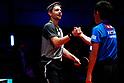 Table Tennis: ITTF Men's World Cup 2018