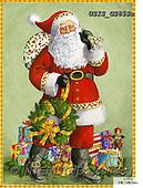 Ingrid, CHRISTMAS SANTA, SNOWMAN, WEIHNACHTSMÄNNER, SCHNEEMÄNNER, PAPÁ NOEL, MUÑECOS DE NIEVE, paintings+++++,USISGS85SA,#X#