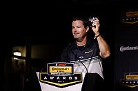 2018 Continental Tire SportsCar Challenge Awards, <br /> Travis Roffler
