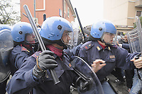 - Police in the service of Public Order<br /> <br /> - polizia in servizio di Ordine Pubblico