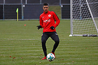Slobodan Medojevic (Eintracht Frankfurt) - 05.12.2017: Eintracht Frankfurt Training, Commerzbank Arena
