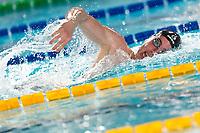 SENOR Matteo Centro Nuoto Torino <br /> 400m Stile Libero uomini <br /> Riccione 30/11/2018 Stadio del Nuoto <br /> Campionato Italiano Open vasca corta 2018 FIN<br /> Photo &copy; Andrea Staccioli/Deepbluemedia/Insidefoto