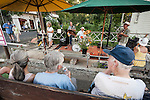 Wine, art, music, a summer evening in Amador City