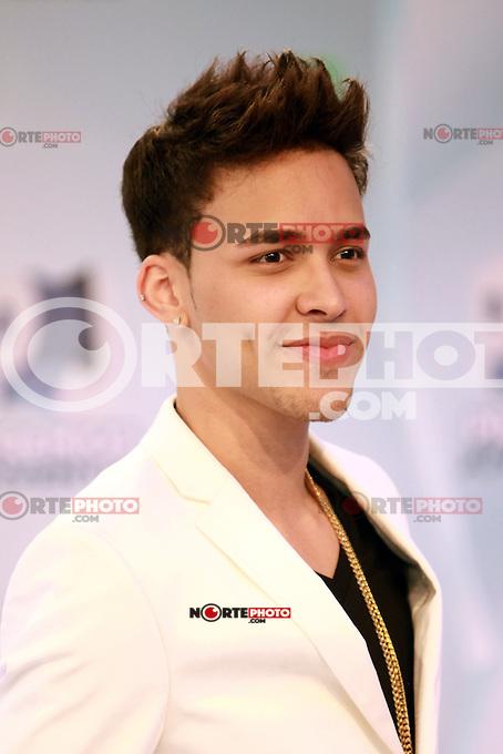 MIAMI, FL- July 19, 2012:  Prince Royce at the 2012 Premios Juventud at The Bank United Center in Miami, Florida. &copy;&nbsp;Majo Grossi/MediaPunch Inc. /*NORTEPHOTO.com*<br /> **SOLO*VENTA*EN*MEXICO**<br />  **CREDITO*OBLIGATORIO** *No*Venta*A*Terceros*<br /> *No*Sale*So*third* ***No*Se*Permite*Hacer Archivo***No*Sale*So*third*&Acirc;&copy;Imagenes*con derechos*de*autor&Acirc;&copy;todos*reservados*