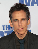 Ben Stiller arrives at 'The Watch' Premiere Sponsored by AXE at Grauman's Chinese Theatre on July 23, 2012 in Hollywood, California MPI25 / Mediapunchinc /*NortePhoto.com*<br />
