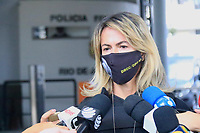 09/07/2020 - POLÍCIA PRENDE HOMEM ACUSADO DE PEDOFILIA NO RIO DE JANEIRO