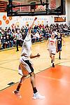 16 CHS Basketball Boys v 11 Sanborn