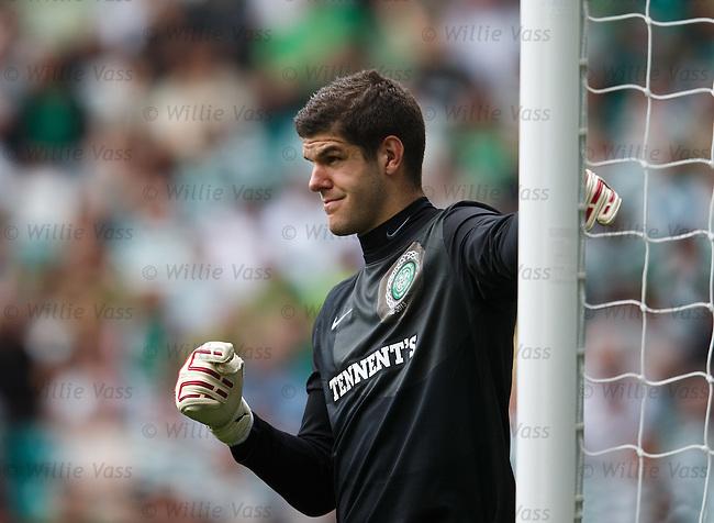 Fraser Forster, Celtic