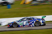 IMSA WeatherTech SportsCar Championship<br /> Mobil 1 SportsCar Grand Prix<br /> Canadian Tire Motorsport Park<br /> Bowmanville, ON CAN<br /> Saturday 8 July 2017<br /> 93, Acura, Acura NSX, GTD, Andy Lally, Katherine Legge<br /> World Copyright: Jake Galstad/LAT Images