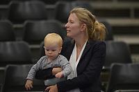 TURNSPORT: HEERENVEEN: 07-09-2019, Turninterland Nederland, België, Spanje, Frankrijk en Turkije, zoon Bert en vrouw Linda van Epke Zonderland, ©foto Martin de Jong
