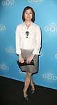 Paige Davis attends the Broadway Opening Night of 'An Act of God'  at Studio 54 on May 28, 2015 in New York City.