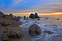 Beautiful Corona Del Mar Beach