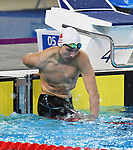 Nicholas Bennett competes in the para swimming at the 2019 ParaPan American Games in Lima, Peru-30aug2019-Photo Scott Grant