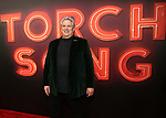 "Harvey Fierstein attends the Broadway Opening Night of ""Torch Song"" at the Hayes Theater on Noveber 1, 2018 in New York City."