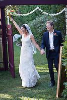 Clauson Wedding