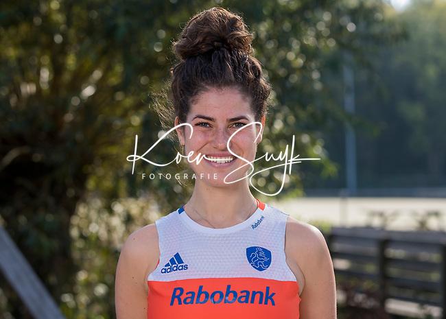 UTRECHT -  MAXIME KERSTHOLT  , trainingsgroep Nederlands team hockey.   COPYRIGHT  KOEN SUYK