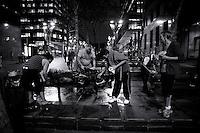 Occupy Sydney 20.03.14
