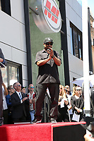 LOS ANGELES - JUN 12:  O'Shea Jackson Sr., Ice Cube at the Ice Cube Star Ceremony on the Hollywood Walk of Fame on June 12, 2017 in Los Angeles, CA