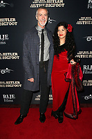 """04 February 2019 - Hollywood, California - Mark Steger. """"The Man Who Killed Hitler and Then the Bigfoot"""" Los Angeles Premiere held at Arclight Hollywood. Photo Credit: Faye Sadou/AdMedia"""