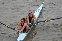 Crew: 295   WEY-BROSNAN    Weybridge Rowing Club    W J18 2- Club <br /> <br /> Pairs Head 2017<br /> <br /> To purchase this photo, or to see pricing information for Prints and Downloads, click the blue 'Add to Cart' button at the top-right of the page.