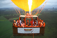 20140312 12 March Hot Air Balloon Cairns