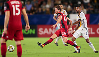 Carson, CA - Saturday September 16, 2017: Toronto FC beat the Los Angeles Galaxy 4-0 during a Major League Soccer (MLS) game at StubHub Center.