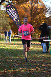 2018-11-11 Grand Union Half 11 AB Finish