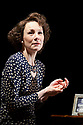 The Moderate Soprano by David Hare , directed by Jeremy Herrin. With  Nancy Carroll as Audrey Mildmay.Opens at The Duke of York's Theatre on 12/4/18. CREDIT Geraint Lewis EDITORIAL USE ONLY