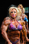 Body Builder's at Arnold Fitness Classic