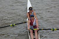 Crew: 291   LYM-MARTIN    Lymington Amateur Rowing Club    W 2- Club <br /> <br /> Pairs Head 2017<br /> <br /> To purchase this photo, or to see pricing information for Prints and Downloads, click the blue 'Add to Cart' button at the top-right of the page.