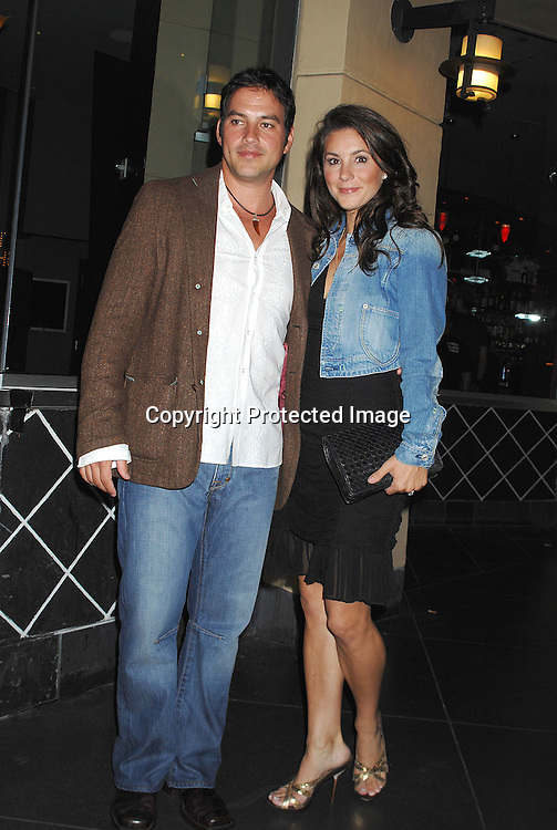 Tyler Christopher and