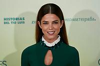 Juana Acosta attends to 'Ola de crimenes' photocall at Urso Hotel in Madrid, Spain. October 03, 2018. (ALTERPHOTOS/A. Perez Meca) /NortePhoto.com NORTEPHOTOMEXICO