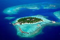 Nika Island Resort (Kudafolhudhoo)
