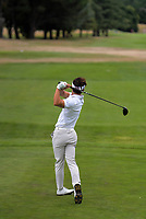 Tae Koh. Day two of the Jennian Homes Charles Tour / Brian Green Property Group New Zealand Super 6s at Manawatu Golf Club in Palmerston North, New Zealand on Friday, 6 March 2020. Photo: Dave Lintott / lintottphoto.co.nz