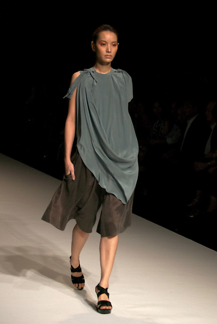 BIFW Code 10 Boutique collection March 2009