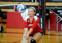 Mitchell Volleyball at Wesleyan 9/12/2014
