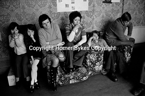 Richmond, London, 1975<br />