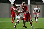 Futbol 2019 1A Union La Calera vs Cobresal