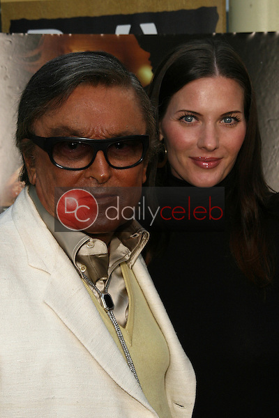 """Robert Evans<br /> at the """"Middle Men"""" Los Angeles Premiere, Arclight, Hollywood, CA. 08-05-10<br /> David Edwards/DailyCeleb.com 818-249-4998"""