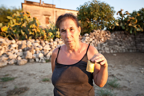 Taranto, Italy   21/08/2012<br />