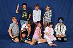 Kids Up Front Drama 2018