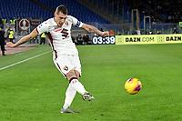 Andrea Belotti of Torino FC  <br /> Roma 5-1-2020 Stadio Olimpico <br /> Football Serie A 2019/2020 <br /> AS Roma - Torino FC <br /> Foto Andrea Staccioli / Insidefoto