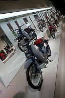 Honda Collection Hall, Twin Ring Motegi, Japan