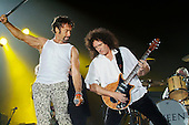 May 11, 2005: QUEEN + PAUL RODGERS - Wembley Arena London