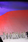 PyeongChang 2018 Paralympics Opening Ceremony, <br /> MARCH 9, 2018 - : <br /> PyeongChang 2018 Paralympics Winter Games Opening Ceremony <br /> at PyeongChang Olympic Stadium in Pyeongchang, South Korea. <br /> (Photo by Yusuke Nakanishi/AFLO SPORT)
