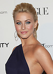"""Julianne Hough  attends the Art of Elysium 4th Annual Charity Gala """"Heaven"""" held at The Annenberg Building at The California Science Center in Los Angeles, California on January 15,2011                                                                               © 2010 DVS / Hollywood Press Agency"""