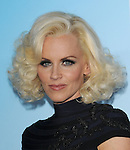 Jenny McCarthy at the premiere of Yes Man held at Mann Village Theater in Westwood, Ca. December 17, 2008. Fitzroy Barrett