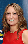"Heidi Schreck attends the Broadway Opening Night Performance After Party for  ""What The Constitution Means To Me"" at Ascent Lounge on March 31, 2019 in New York City."